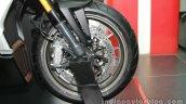 Ducati XDiavel front wheel