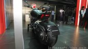 Ducati XDiavel rear three quarters left side
