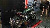 Ducati XDiavel rear three quarters