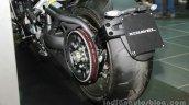 Ducati XDiavel tyre