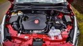 Fiat Urban Cross engine bay images