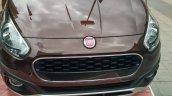 Fiat Urban Cross showcased