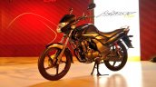 Hero Achiever 150 2016 model black launched