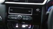 Honda Brio facelift VXMT auto AC India spied