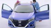 Honda Gienia exterior second image