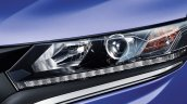 Honda Gienia headlamp