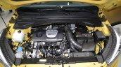 Hyundai Creta engine bay gets 1.6 turbo engine in China