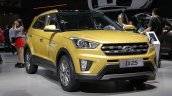 Hyundai Creta front gets 1.6 turbo engine in China