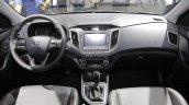 Hyundai Creta interior gets 1.6 turbo engine in China