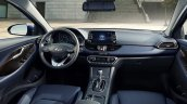 Hyundai i30 dashboard revealed ahead of Paris debut