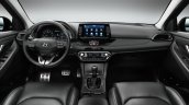 Hyundai i30 interior revealed ahead of Paris debut