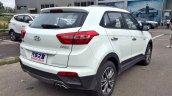 Hyundai ix25 1.6T (Hyundai Creta 1.6T) rear