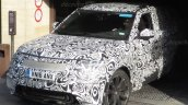 Range Rover Sport Coupe spied