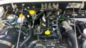 sub-4m-mahindra-bolero-power-engine-bay-images