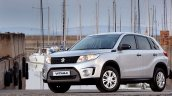 Suzuki Vitara GL+ front three quarter press image