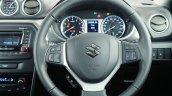 Suzuki Vitara GL+ interior press image