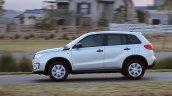 Suzuki Vitara GL+ side press image