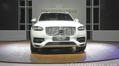 Volvo XC90 Excellence PHEV front launched