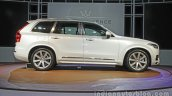 Volvo XC90 Excellence PHEV side launched