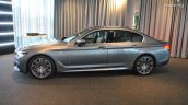 2017 BMW 5 Series (BMW G30) left side