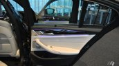 2017 BMW 5 Series (BMW G30) rear door