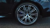 2017 BMW 5 Series (BMW G30) wheel design second image