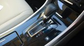 2017 Honda Accord Hybrid gear selector review