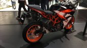 2017 KTM RC 390 new paint side INTERMOT 2016
