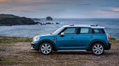 2017 MINI Countryman profile