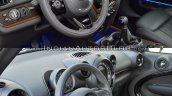 2017 Mini Countryman vs 2014 Mini Countryman steering wheel