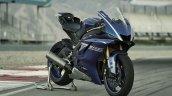 2017 Yamaha YZF-R6 at race track