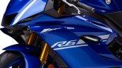 2017 Yamaha YZF-R6 side fairing