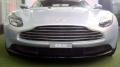 Aston Martin DB11 front in India
