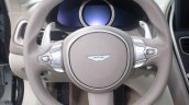 Aston Martin DB11 steering wheel in India