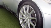 Aston Martin DB11 wheel in India