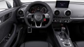 Audi A3 clubsport quattro concept dashboard driver side