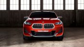 BMW Concept X2 front