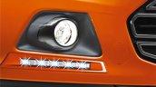 Ford EcoSport Black Signature Edition DTR Lights