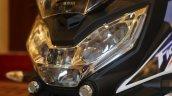 Honda CBF190X headlamp second image