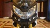 Honda CBF190X headlamp