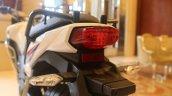 Honda CBF190X tail lamp