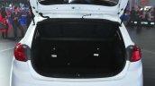 Hyundai Verna RV boot debut