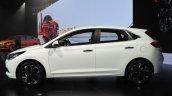 Hyundai Verna RV side debut