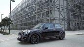 MINI Cooper S Carbon Edition front quarter
