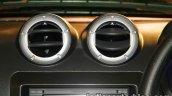 Mahindra E2O Plus HVAC vents launched