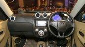 Mahindra E2O Plus dashboard launched