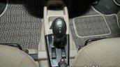 Mahindra E2O Plus floor console launched