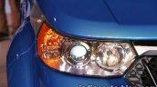 Mahindra E2O Plus headlamp launched