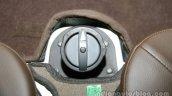 Mahindra e-Supro EV gear selector launched