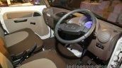 Mahindra e-Supro EV interior launched